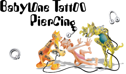 Babylone Tattoo Piercing.