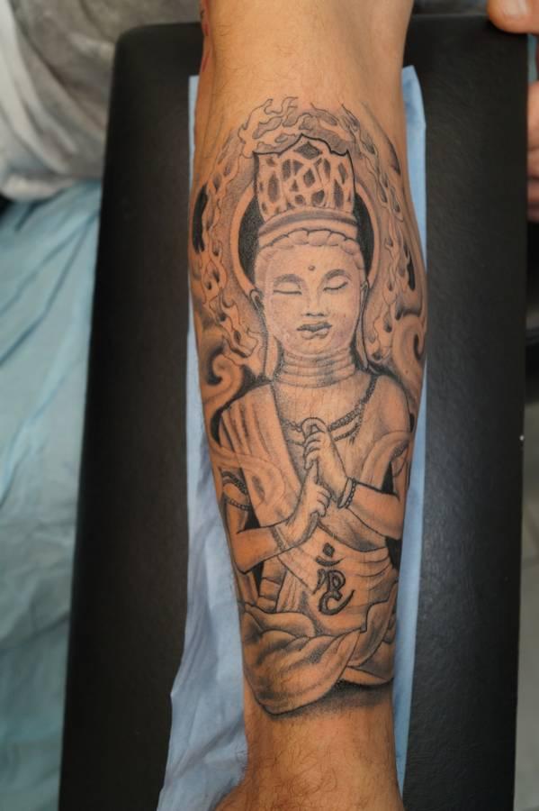 noir-ombrage-bouddha-shiva-13