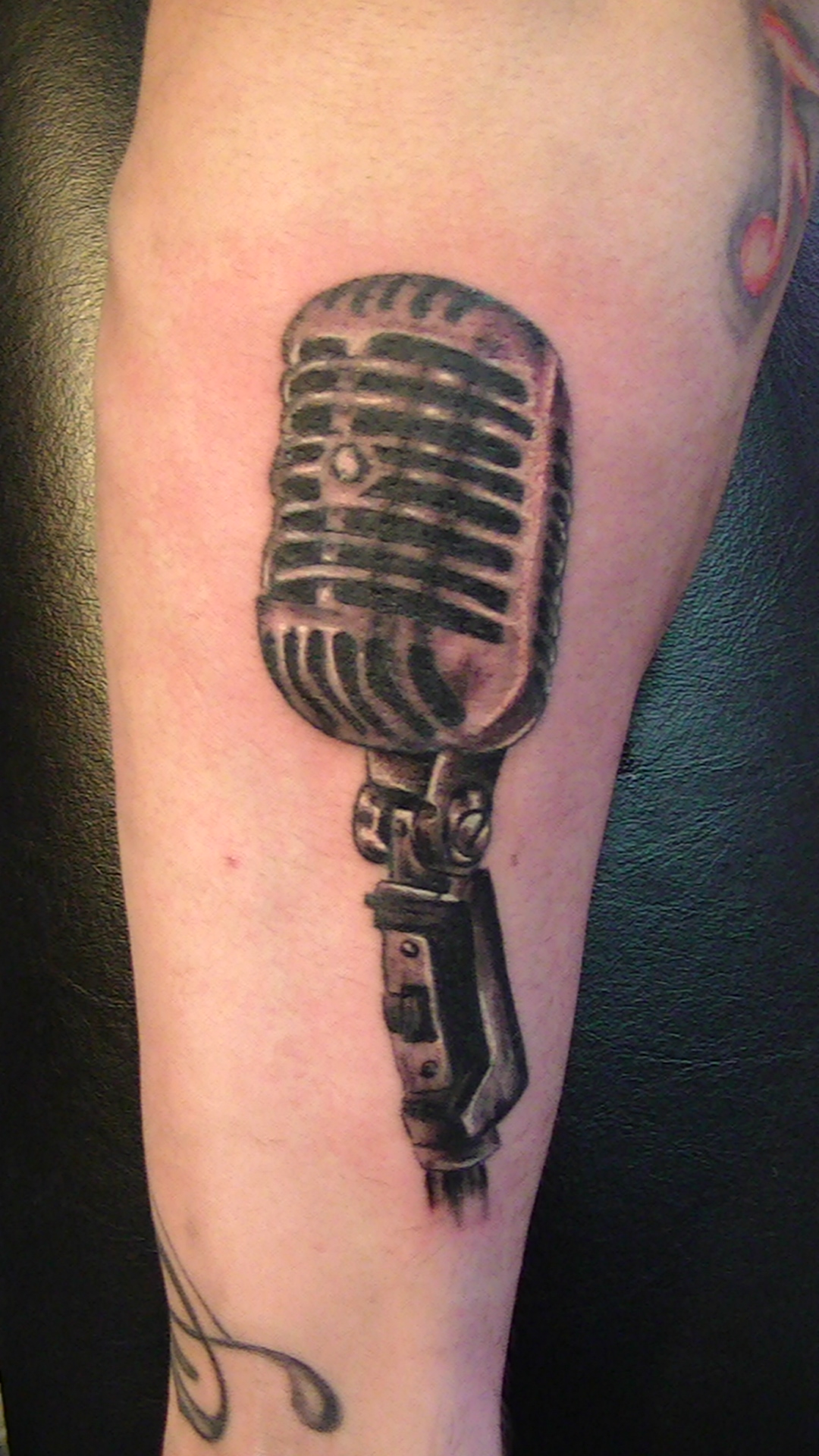 tattoo realismes micro 66